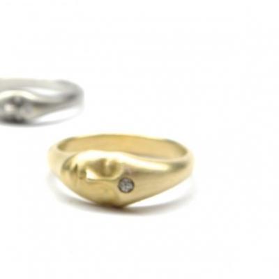 New Designer Gallery ProfileHannah Blount Jewelry Logic by JA New